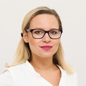 Kristína Sádová