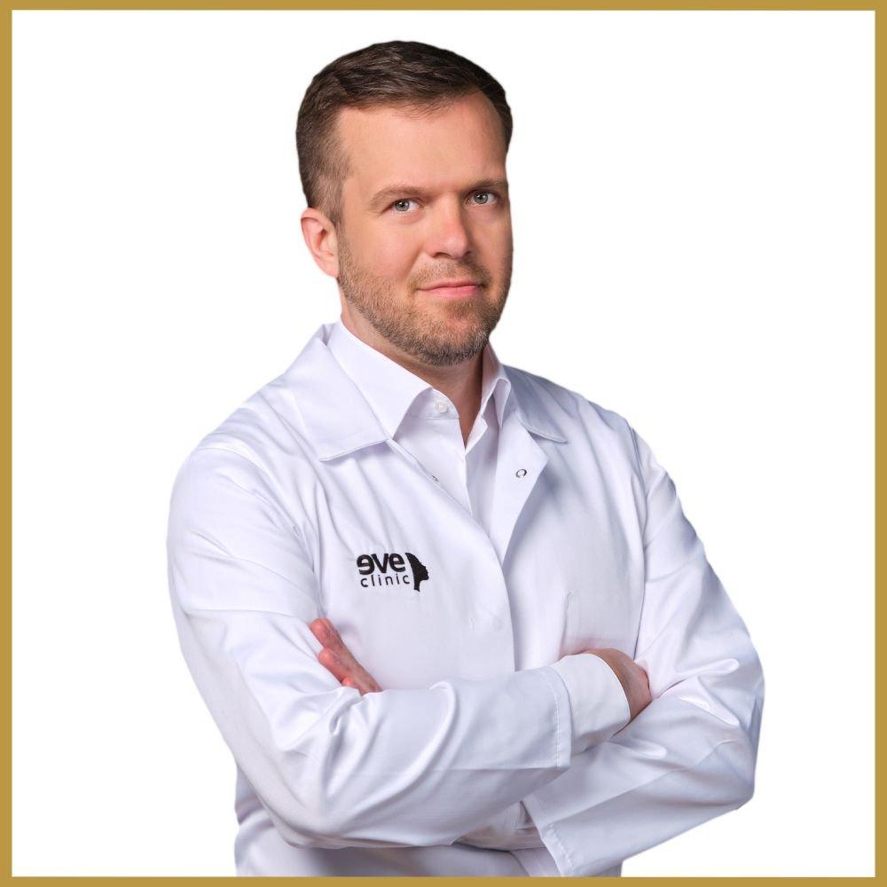 MUDr. Jozef Fedeleš, PhD.