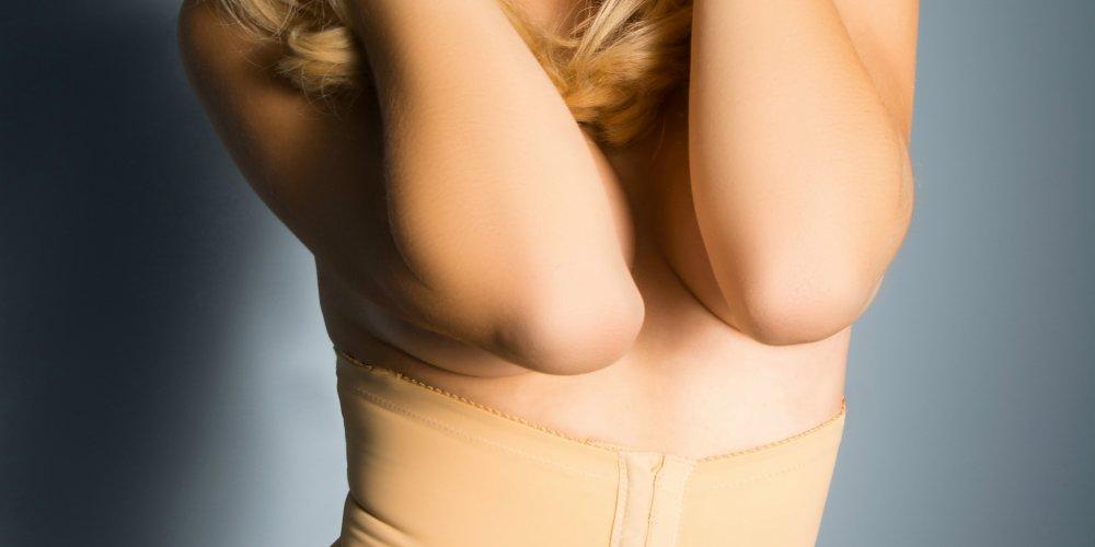 Odstránenie ovísajúceho brucha (abdominoplastika)