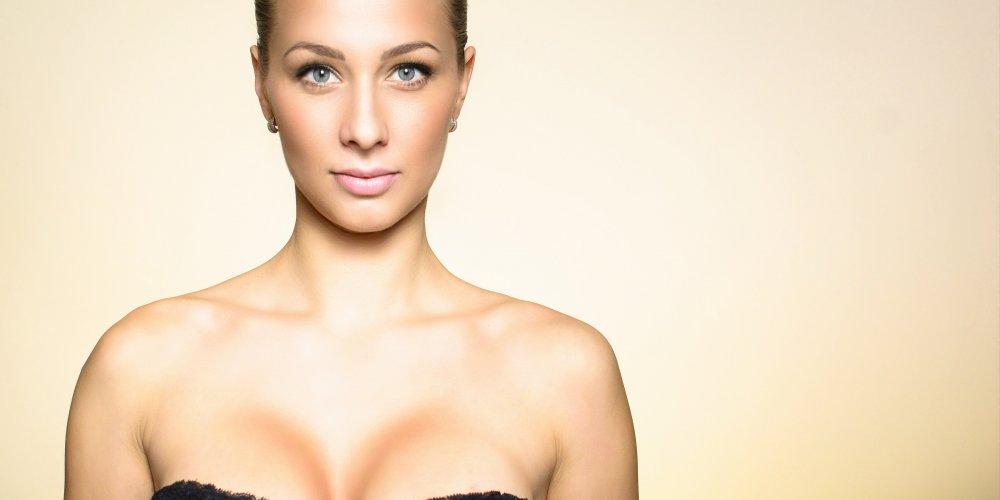 Zväčšenia prsníkov (augmentácia poprsia)