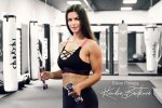 Augmentácia prsníkov, Bikini Fitness Klaudia Bartková
